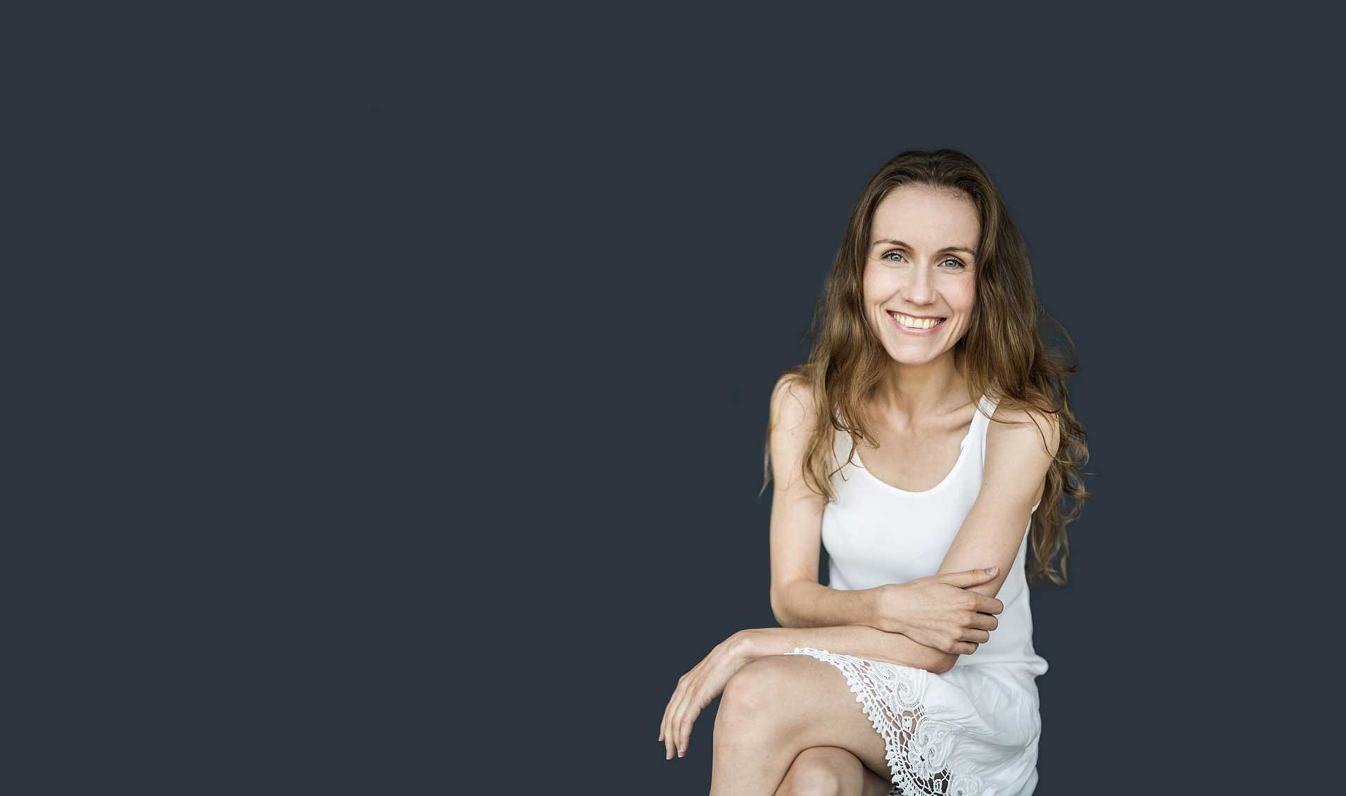 Małgorzata Neczyperowicz - Aktorka filmowa i teatralna!